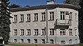 Дом жилой Базиных на площади Челюскинцев в Ярославле.jpg