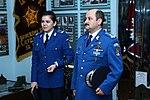 До Національної гвардії України прибула делегація FIEP 3835 (26023680462).jpg