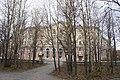 Жилой дом. улица Стахановская, 11, Мончегорск.jpg