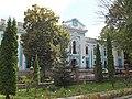 Житомир. Краеведческий музей..JPG