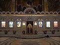 Иконостас храма Светoг Саве Сербског у Биограду2, Сербија.jpg