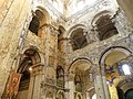Интерьер Воскресенского собора Новоиерусалимского монастыря-10.jpg