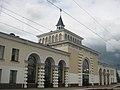 Ковель (163) Залізничний вокзал.jpg