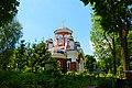 Комплекс пам'яток «Лук'янівське кладовище» Київ.JPG