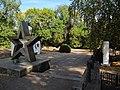 Криворізьке кладовище, військова дільниця 05.jpg