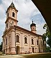 Манастир Фенек - Црква Св. мученице Параскеве.jpg