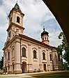 Манастир Фенек - Црква Св. мученице Параскеве