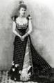 Мария Кристина Австрийская, Королева Испании.png