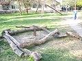 Местные скамейки. 26 Апреля 2010 год. - panoramio.jpg