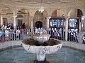 Место для омовения у музея Мевляны Румийца - panoramio.jpg