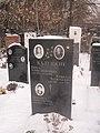 Могила Героя Советского Союза Николая Калуцкого.JPG