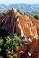 Над Мелник - по пътеката за Роженкия манасти-България-Стоян Петков.jpg