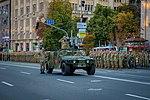 На Хрещатику пройшла підготовка до Маршу Незалежності 808 (20759721131).jpg