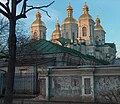 Никольский собор со стороны наб. Крюкова канала, 2009-11-14.jpg