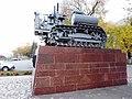 Памятник «Первенец ЧТЗ - трактор С-60» f008.jpg