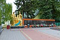 Пам'ятник 274 воїнам-односельчанам, загиблим на фронтах ВВВ Стрижавка.JPG