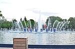 Парк имени Горького в Москве. Фото 43.jpg
