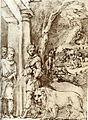 Перуцці Андрокл і лев.jpg