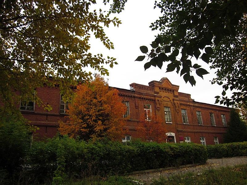 Работа в инфекционной больнице иркутск