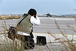 Работа российских и иностранных СМИ на авиабазе «Хмеймим» в Сирии (24).jpg