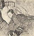Спящий Мандельштам (рисунок П.И. Львова).jpg