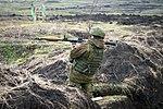Тактическое учение с подразделениями мотострелковых бригад (Краснодарский край) 5.jpg