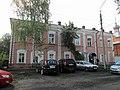 Торговый дом - улица Чехова, 17, Барнаул, Алтайский край.jpg