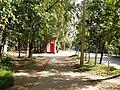 Ул. Оплеснина (остановка школа №3) - panoramio.jpg