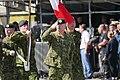 У Києві на Хрещатику пройшов військовий парад з нагоди 27-ї річниці Незалежності України (30453365858).jpg