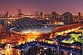 Центральный стадион профсоюзов (Воронеж) ночью.jpg