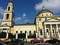 Церковь Вознесения Господня в Сторожах, у Никитских ворот (Москва) 03.jpg