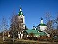 Церковь Казанской Иконы Божией Матери (Московская область) DSC 8432 1 680.jpg