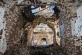 Церковь Преображенская в с. Лудяна-Экономическая, Нолинский район. Интерьер.jpg