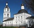 Церковь Тихвинской иконы Божией Матери..JPG