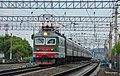 ЧС2-929, Россия, Новосибирская область, станция Новосибирск-Западный (Trainpix 66890).jpg