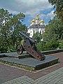 Чернігів. Вид на Катерининську церкву з Валу.JPG