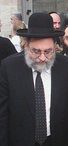 הרב אליהו אריאל אדרי