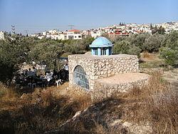 קבר רבי שמעון בן גמליאל.JPG