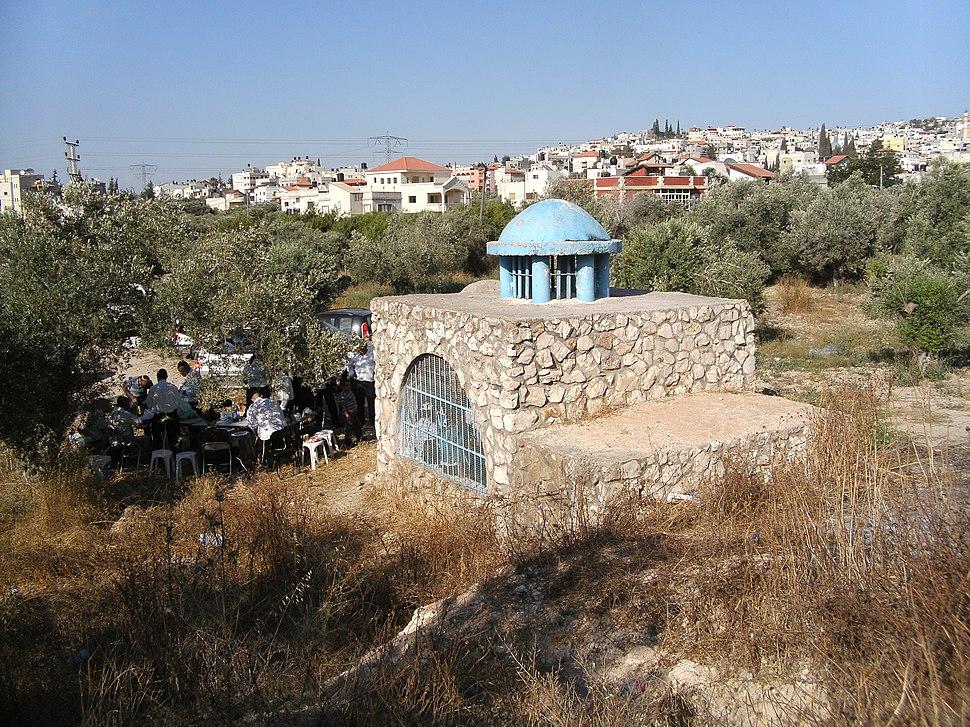 קבר רבי שמעון בן גמליאל