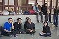 اجرای تمرینات ویو در ساختمان زمزم قم -عکسهای کمپانی تئاتر گاراژ 34 (qom Theater-Iran).jpg