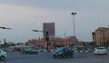 المتحف المصرى وخلفه فندق رمسيس هيلتون5.png