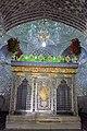 مقبره حسین بن زین العابدین در مشهد اردهال-Mashhad-e Ardehal 9.jpg
