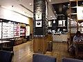 上環 Sheung Wan 南豐大廈 Nan Fung Place shop Pret A Manger restaurant 德輔道中 173 Des Voeux Road Central 永和街 Wing Wo Street February 2019 SSG 01.jpg