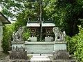 不動ノ大神・水分ノ大神 五條市火打町 2012.6.11 - panoramio.jpg