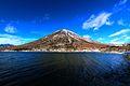中禅寺湖と男体山 - panoramio (1).jpg