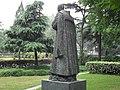 南京博物院雕塑 - panoramio.jpg