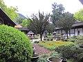 国清寺罗汉殿前花园 - panoramio.jpg