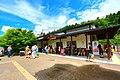 津川駅 - panoramio (3).jpg
