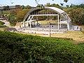 甲斐風土記の丘の野外ホール - panoramio.jpg