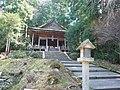 金峯神社 Kimpu-jinja 2010.3.30 - panoramio.jpg